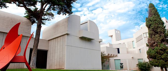 Fundación Miró, nueva colección permanente
