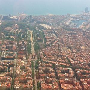 Barcelona y su provincia