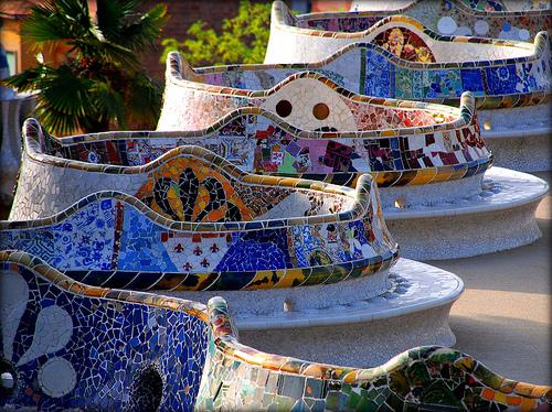 7 visitas imprescindibles en Barcelona