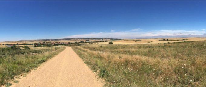 Llegar al inicio del Camino de Santiago: Etapa 0