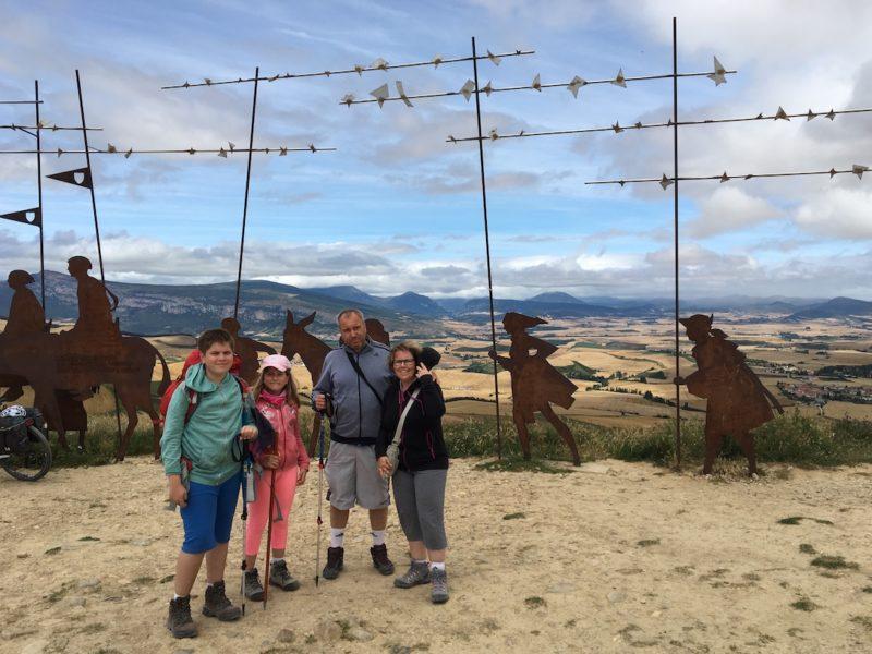 De Pamplona a Uterga