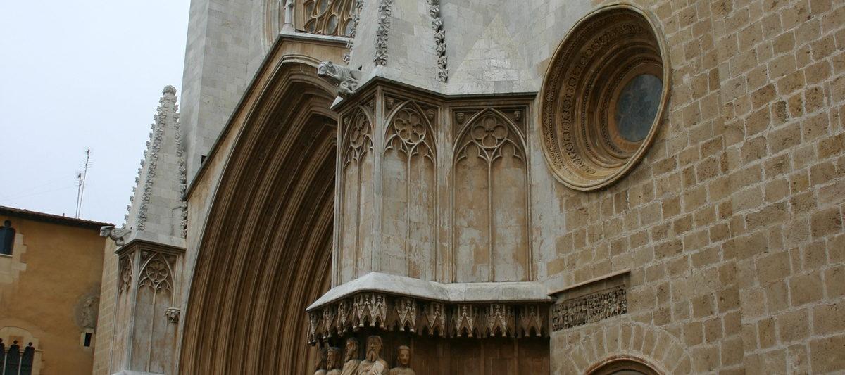 visite guidée en français avec guide Cathédrale Tarragone