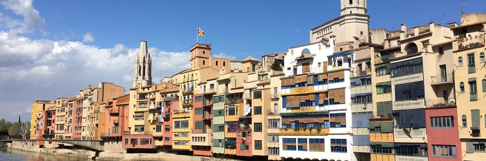 Escursione a Girona e Besalú