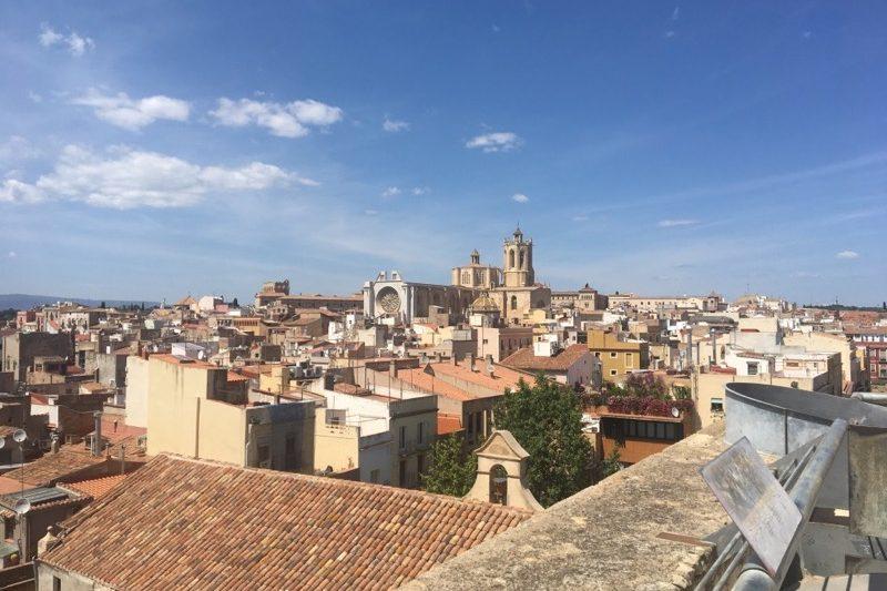 Visita guidata di Tarragona