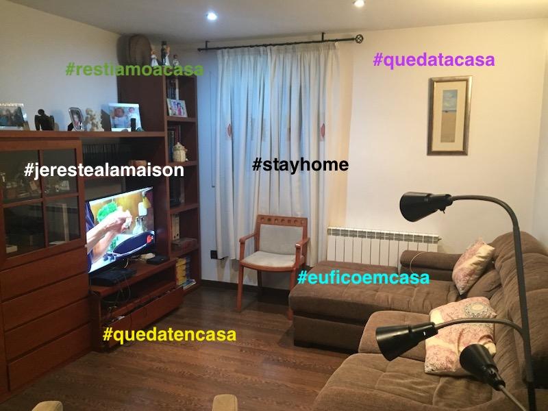 #stayhome #quedateencasa #quedatacasa