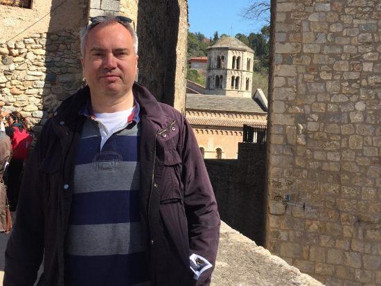 Jordi Gil - Guida turistica di Barcellona e la Catalogna