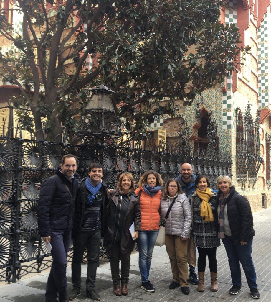 Guide turistiche di Barcellona e la Catalogna