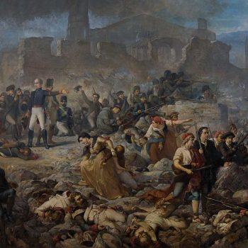 El gran dia de Girona, de Martí Alsina