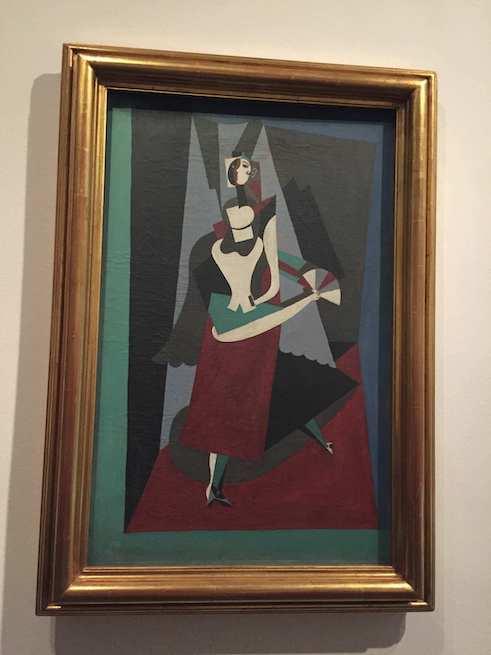 Visite guidée au Musée Picasso de Barcelone