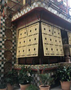 ビセンス邸 ガウディ バルセロナ